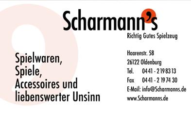 Scharmann's