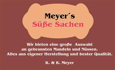 Meyer's